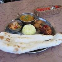 インドのカレーは好きですか?