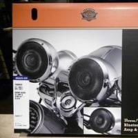 Bluetoothクルーザーアンプ&スピーカーキット新発売