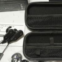 Bluetooth ����ۥ� audio-technica ATH-BT12 BK ������