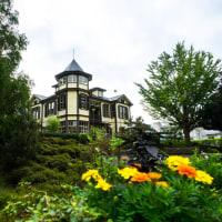 山手洋館、外交官の家
