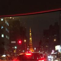 昨日、東京行って来ました。