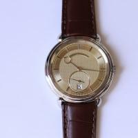 ウルバン・ヤーゲンセン 林時計鋪オリジナル 完成致しました。