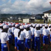 21日はマラソン大会 新しい先生の紹介