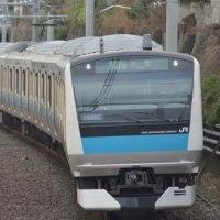 東京の電車 京浜東北線