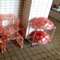 北海道-4(夕陽荘の風呂)