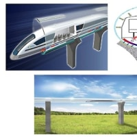 【頑張れ~~~(笑)】「日韓海底トンネル?」最大時速1000kmの超高速鉄道を開発中 『日中韓ニュース研究所』