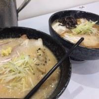味噌チャーシュー拉麵@北海道物産展