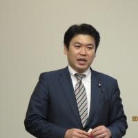 4月26日 本日は自民党国立総支部青年部で研修視察を行いました