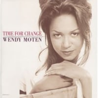 TIME FOR CHANGE / WENDY MOTEN