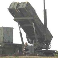 ミサイル発射