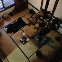 【大沢館】★3 日本秘湯を守る会 南魚沼市