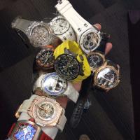 只今クアンタ時計大量入荷中です♪