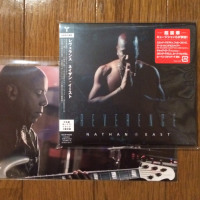REVERENCE / NATHAN EAST