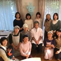 長野のゆるカフェ日和mamayaの太田勉料理長の【穀菜会席 日本料理講座】@Tsukinoki