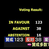 【朗報】核兵器禁止条約の交渉を開始する国連総会第1委員会の決議が圧倒的多数で可決。しかし、唯一の被爆国日本は反対!【悲報】