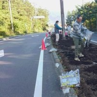 【カトリホーム】~ 環境ボランティア~ №1