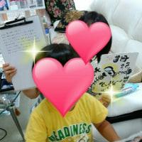 佐賀で作る■赤ちゃんの筆(胎毛筆)・お客さまの声■こちらのお店にして良かった……