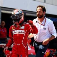F1モナコGP予選