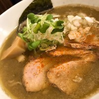 麺や 玄鳥