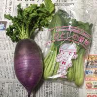 マラソンより野菜