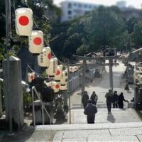 瀬戸内の神社