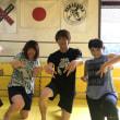 7/23(日)クラスの風景
