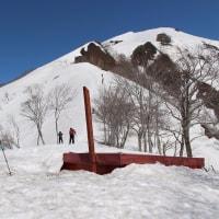 2017.04.24(月) 谷川岳春山登山(天神尾根から)