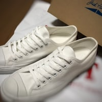 JACK PURCELL WHITEPLUS