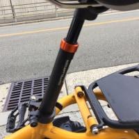Panasonic EZ 2012 電動アシスト自転車