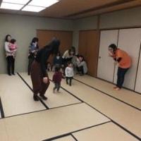 キッズステーションぷちうさぎ組 12月の様子♪