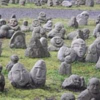 みちのく潮風トレイル下見(3)~普門寺の五百羅漢