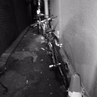 自転車で駆け抜ける夢