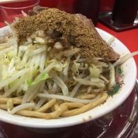 ラーメン27(麺でる・戸越公園)