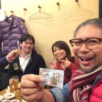 【ラジオ】ハイサイ!ウチナータイム!の収録 (^o^)/