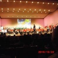 米子マンドリンオーケストラ第31回定期演奏会。