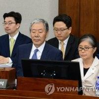 追加記事(5/23.20:30) 朴槿恵被告が起訴内容を全面否認 初公判3時間で終了。 /クネさま、初公判。