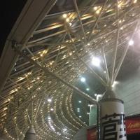 東京ドーム近くで食事