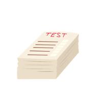 【定期テスト/勉強法】テスト後の反省こそが、成績アップの近道!