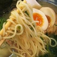 開花屋楽麺荘松阪本店(松阪市)