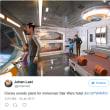 ディズニー 米国に世界初『スターウォーズ』をテーマにしたホテル開設へ【写真】
