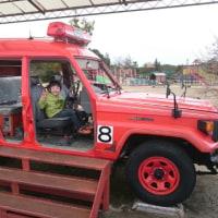 1608 消防車の公園