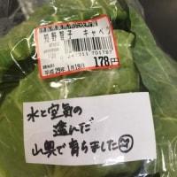 2017年1月22日(日)  亭主の手料理 スタッフの石田さんのDIY