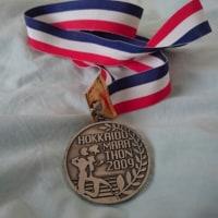 メダルへのこだわり