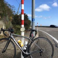 湾岸サイクリング