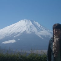アイスブレイク・・・富士山の想い出