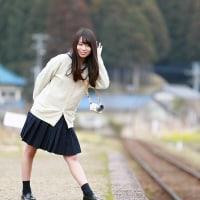 小湊鐵道2017.3 #19  ~ Grand Blue 撮影会 #4 ~
