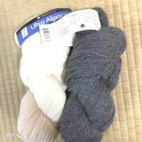 また毛糸買っちゃった。