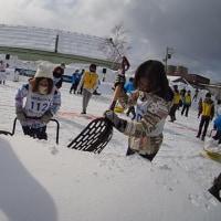 雪かきをスポーツとして楽しもう!