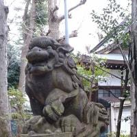 荻窪八幡神社♪