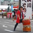 日本の真ん中・渋川へそ祭り (熱く燃えよう夏祭り)